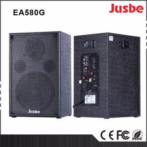 Ea-580g Factory Wholesale Portable Multimedia Loudspeaker pictures & photos