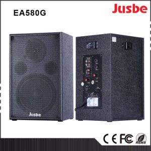 Ea-580g Factory Wholesale Portable Multimedia Speaker/Loudspeaker pictures & photos