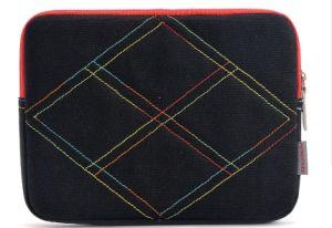 iPad Unisex Laptop Tablet Nylon Leisure 10′′ Laptop Sleeve pictures & photos