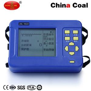 Non-Destructive Testing Equipment NDT Zbl-R620 Concrete Rebar Distribution Detector pictures & photos