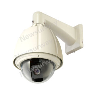 Mini Intelligent High Speed Dome CCD CCTV Camera (HSP-650 Series) pictures & photos