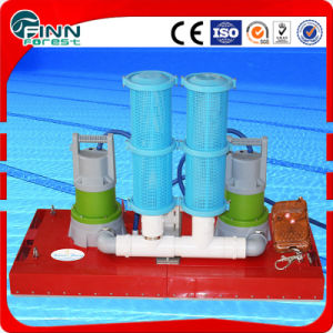 China Fenlin Factory Newly Swimming Pool Cleaning Set pictures & photos