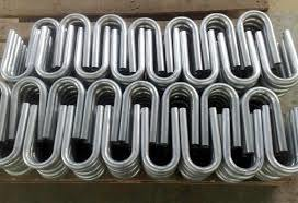 Stainless Steel U Tube pictures & photos
