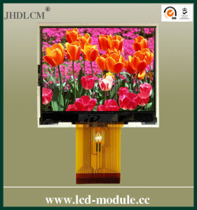 TFT LCD Display for Instrument (JHD-TFT2.36-32A)