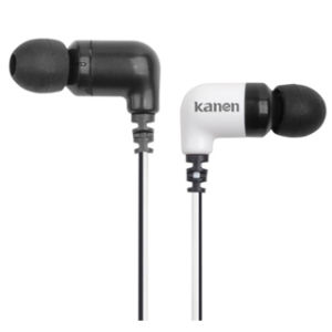 In-Ear Headphone #KM31