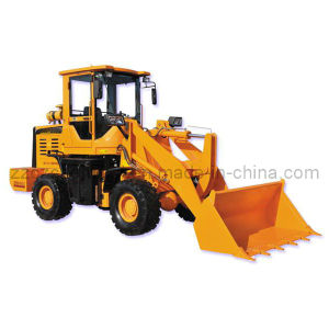 New Mini Sized Loader pictures & photos
