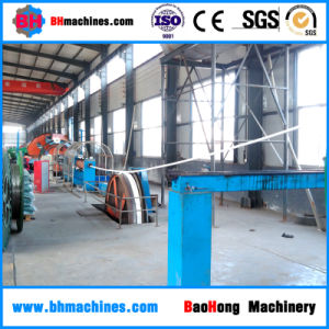 1600 mm 1+3 Core Laying-up Machine pictures & photos