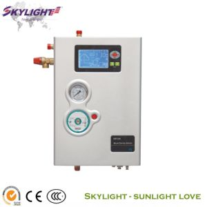 Solar Pump Station for Split Solar Water Heater SP118