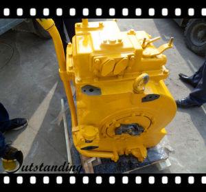SD16 Transmission Assembly