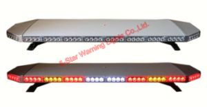 R65 Super Thin LED Police Emergency Aluminum 10-30V Warning Lightbar pictures & photos