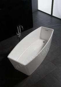 Solid Surface Bathtub (BS-8618)