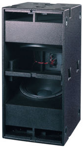 2x18 Inch Professional Woofer (PSH-218B)