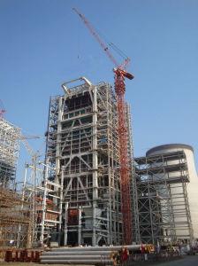 FZQ2400 Tower Crane