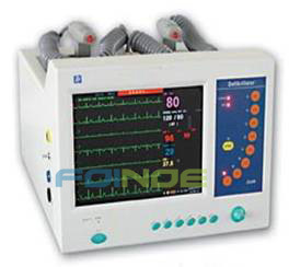 CE Approved and High Quality Defibrillator Monitor pictures & photos