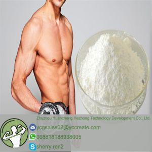 Bodybuilding Anabolic Androgenic Methenolone Acetate Steroids Powder Primobolan CAS: 434-05-9 pictures & photos