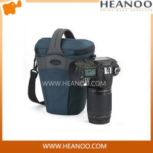 Canvas Multipurpose DSLR SLR Canvas Shoulder Camera Bag pictures & photos