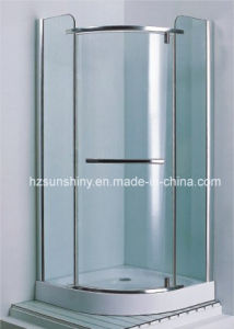Popular Shower Room in White, CE Approved (SW-8316)