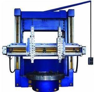 Double Column Vertical Lathe Machine (C5240) pictures & photos