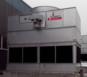 Open Type Counter-Flow Cooling Tower (TAT)