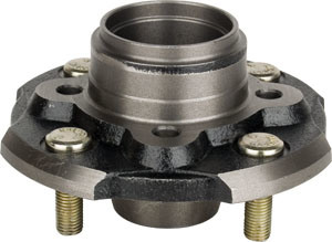 Front Wheel Hub for Toyota pictures & photos