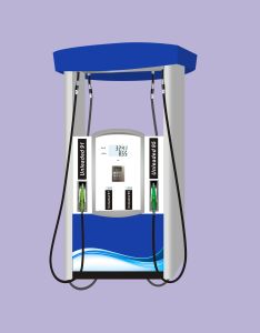 Gilbarco Fuel Dispenser pictures & photos