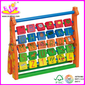 Wooden Children Learning Toy (W12C001)