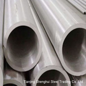 Best Price of Stainless Steel Tube (316Ti) pictures & photos