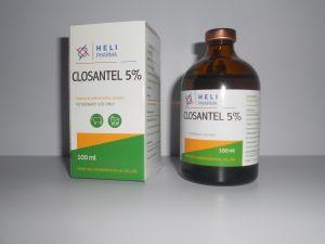Closantel Injection 5%