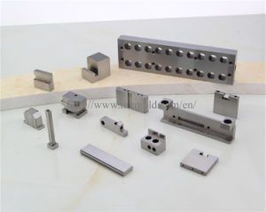 Automotive Sheet Metal Press Molds Parts