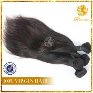Wholesale Virign Hair Extension 5A Grade Virgin Hair pictures & photos