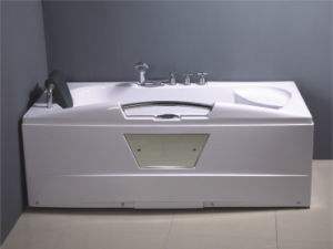 Massage Bathtub (YLM-8217)