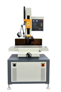 Znc Small Hole Drilling EDM Machine pictures & photos