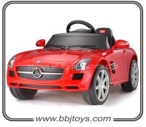 Kids Ride on Toy Car (BJ600)