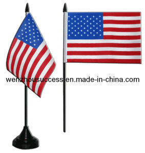 USA Table Flag pictures & photos