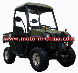 Ordinary Approval 4X2, 2 Seats Utility Vehicle (BON-UTV300-2WD)