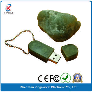 Expert Stone USB Thumb Drive pictures & photos