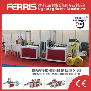Non-Tension Design Carry Bag Sealing Machinery