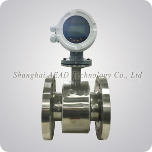 High Accuracy Electromagnetic Water Flow Meter pictures & photos