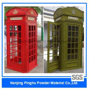 Industrial Polyester Powder Paints and Coatings pictures & photos