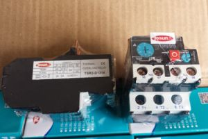 Thermal Overload Relay (LR2-D) pictures & photos