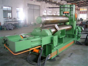 Sheet Bending Machine pictures & photos