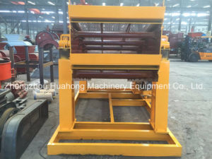 Circular Mineral Sand Vibrating Screen, Mining Circular Vinrating Screen pictures & photos