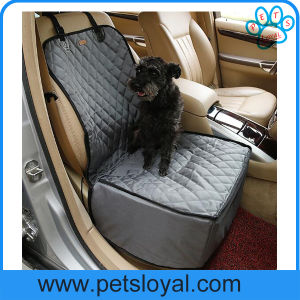 Dog Hammock Slip-Proof Waterproof Pet Dog Car Seat Covers pictures & photos