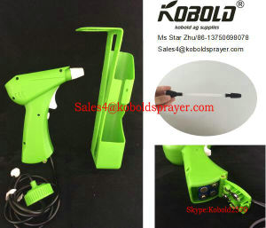 Handheld Battery Sprayer with 5L Disinfect Sprayer pictures & photos