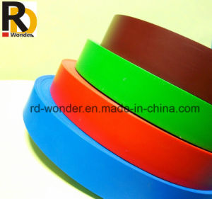 Combining Color Furniture PVC Edge Banding pictures & photos