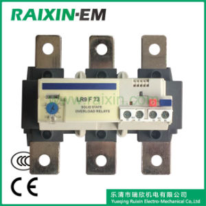 Raixin Lr9-F7379 Thermal Relay pictures & photos
