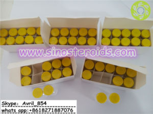 2mg/Vial Dsip Delta Sleep Inducing Peptide Pharmaceutical Grade CAS: 62568-57-4 pictures & photos