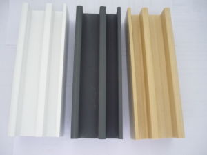 Factory Cutomized OEM Fiberglass Window Profile pictures & photos