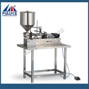 Fuluke Fgj Semi-Automatic Nail Polish Filling Machine pictures & photos