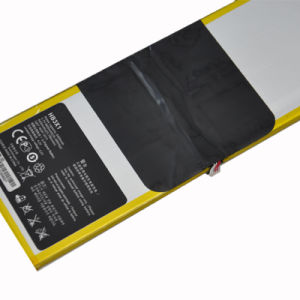 6600mAh High Capacity Replacement Li-ion Battery for PDA pictures & photos